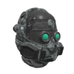 Infiltrator Advanced Helmet